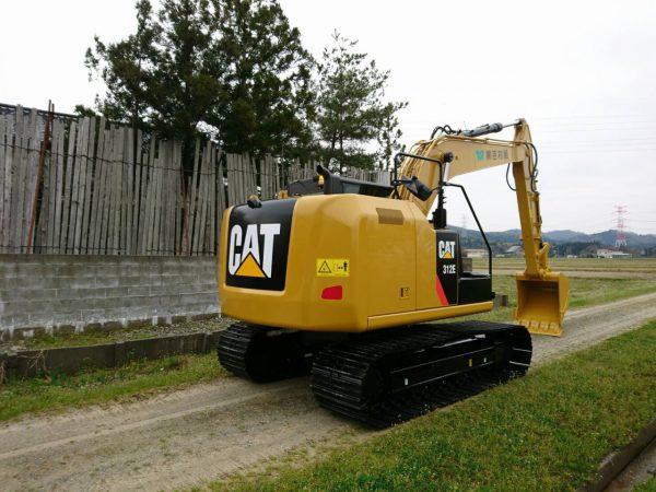 CAT-312E