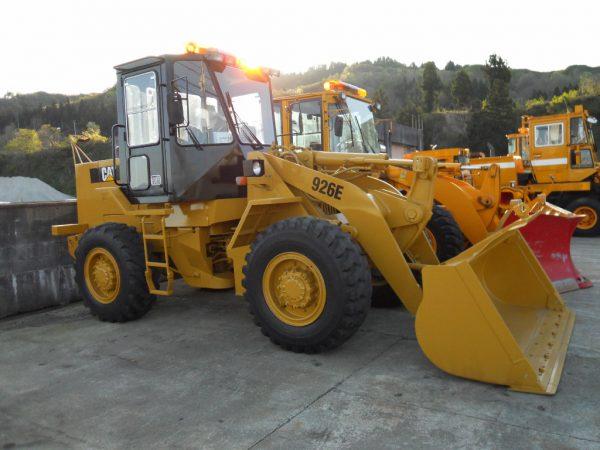 CAT-926E