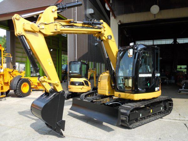 CAT-308E2SR