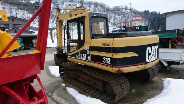 CAT-312