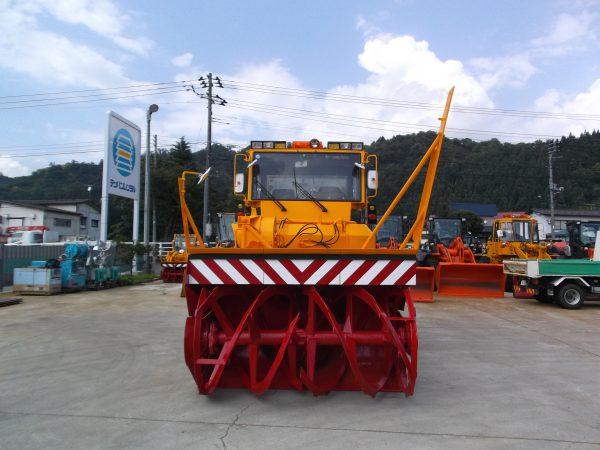 Niigata Transys-NR655