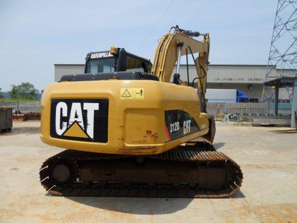 CAT_312D