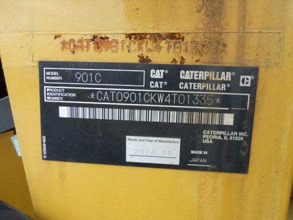 CAT_901C