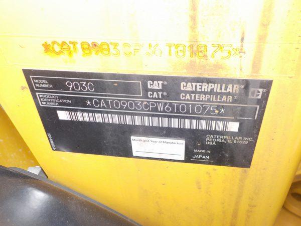 CAT_903C