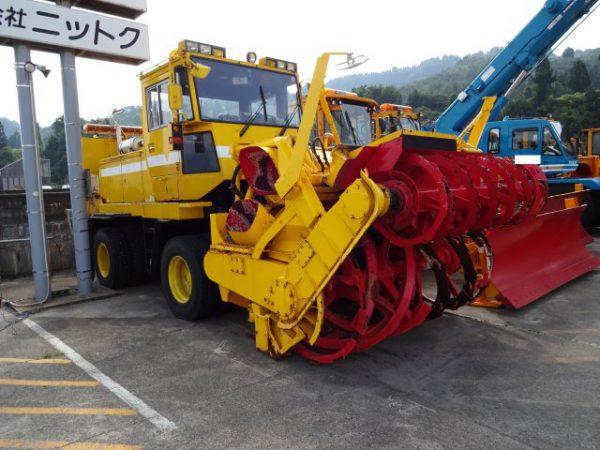 Niigata Transys-NR656