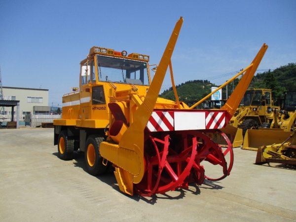 日本除雪機製作所_HTR262